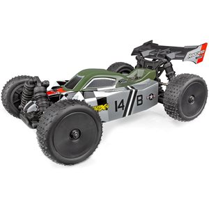 Associated Reflex 14B Rtr Electric Buggy, 1/14 Scale, 4Wd