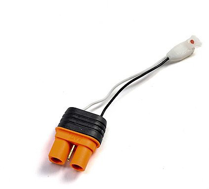 Spektrum IC3 Battery to JST PH / U