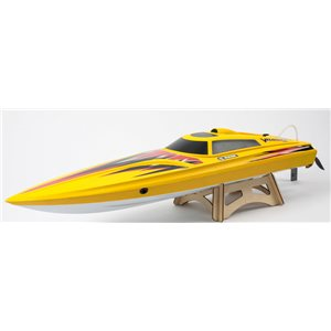 Rage RC Velocity 800 Bl Brushless Deep Vee Offshore Boat, Rtr