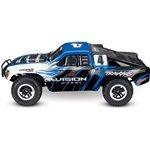 Traxxas SLASH 4X4: 1/10 SCALE 4WD