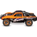 Traxxas SLASH 4X4: 1/10 SCALE 4WD