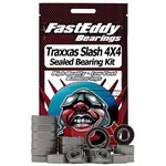 Fast Eddy Sealed Bearing Kit-TRA Slash 4X4 RTR TQi