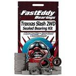Fast Eddy Sealed Bearing Kit-TRA Slash 2WD