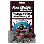 Fast Eddy Sealed Bearing Kit-TRA X-Maxx