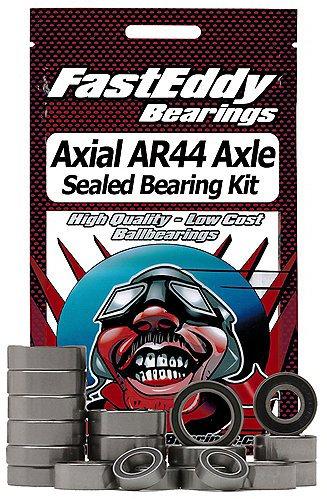 Fast Eddy AXI AR44 Axle Sealed Bearing Kit
