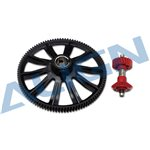 Align 105T M1 Helical Autorotation Tail Drive Gear Set