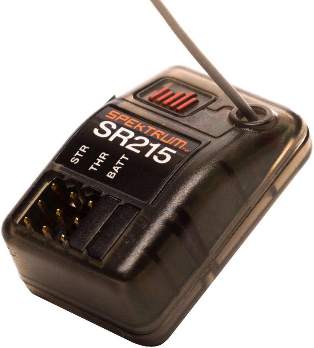 Spektrum SR215 DSMR 2 CH Reciever
