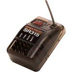 Spektrum SR315 DSMR 3 CH Receiver