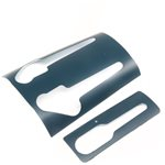 Landing Gear Covers: F-16 Thunderbird 70mm EDF