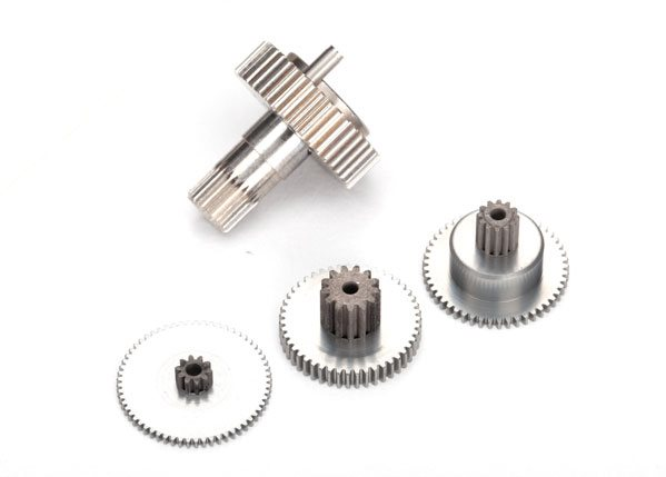 Traxxas GEAR SET, METAL (FOR 2250