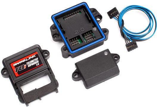 Traxxas TELEMETRY EXPANDER 2.0, T