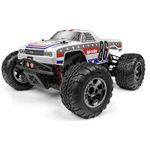 Savage Xs Flux Mini Monster Truck Rtr, El Camino Ss, 4Wd