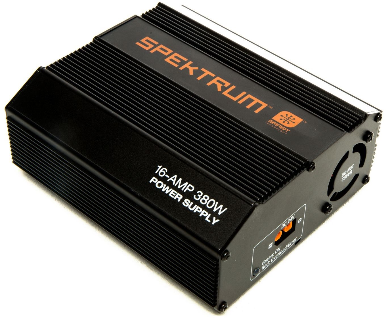 Spektrum 16A 380W Power Supply