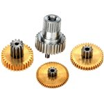Traxxas GEAR SET, METAL (FOR 2080