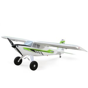 E-Flite Timber X 1.2m BNF Basic with Safe Select
