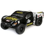 22S Kicker SCT RTR: 1/10 2WD Short Course Truck