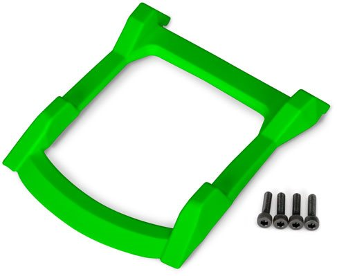 Traxxas SKID PLATE, ROOF (BODY) (