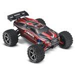 E-REVO: 1/16 4WD RTR - Red