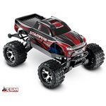 Stampede 4X4 VXL RTR - Red