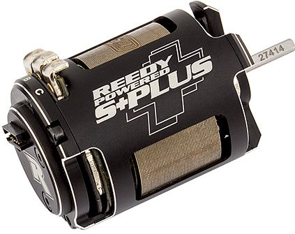 Associated Reedy S-Plus 17.5 Torque Tuned Brushless Competition Motor