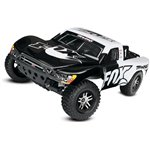 Slash VXL:  2Wd Short-Course Truck - Fox