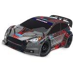 Ford Fiesta ST Rally: 1/10 RTR w/ TQ 2.4
