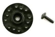 Futaba Small Round Servo Horn D W/ Screw, For S28 & S48