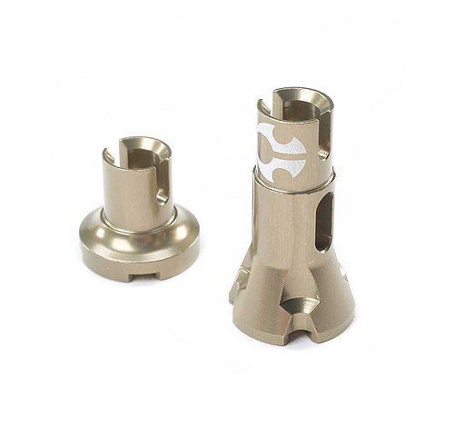 Axial Yeti Jr.Aluminum Rear Loc