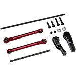Hot Racing Front Heavy Duty Torsional Sway Bar Set, For Traxxas Udr