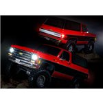 Traxxas LED LIGHT SET, COMPLETE W