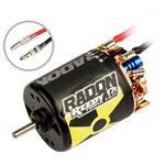 Reedy Radon 2 17T 3-Slot Brushed Motor
