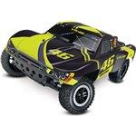 Slash 1/10 2WD RTR - VR46