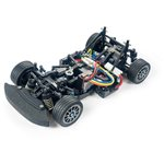 M08 Mini Rc Rwd Chassis Kit