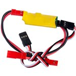 RC Receiver Controlled Switch High Current