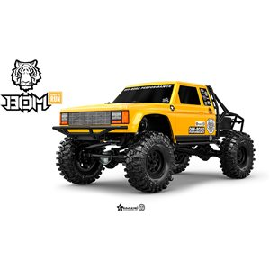 Gmade 1/10 Gs02 Bom Rtr Ultimate Trail Truck Kit