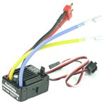 Ph-1060 Waterproof Brushed Crawler Esc (2-3S)
