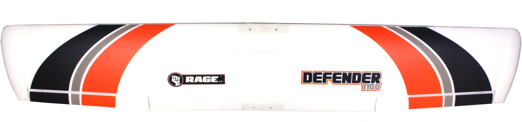 Rage RC Main Wing; Defender 1100