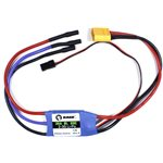 30A Brushless Esc; Defender 1100