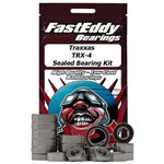 Fast Eddy Sealed Bearing Kit - Traxxas TRX-4