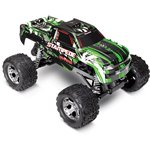Stampede: 1/10 Monster Truck - Green