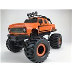 Ford B50 4Wd Solid Axle, 1/10 Rtr Monster Truck