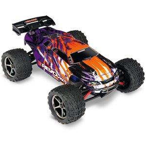 Traxxas 1/16 E-REVO VXL 4X4 - Purple