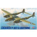 Tamiya 1 48 Lockheed P-38 F G Lightning