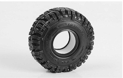 "RC 4WD Interco Super Swamper Thornbird 1.9\"" Scale Tires"