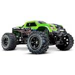 X-MAXX 4X4 8S Green