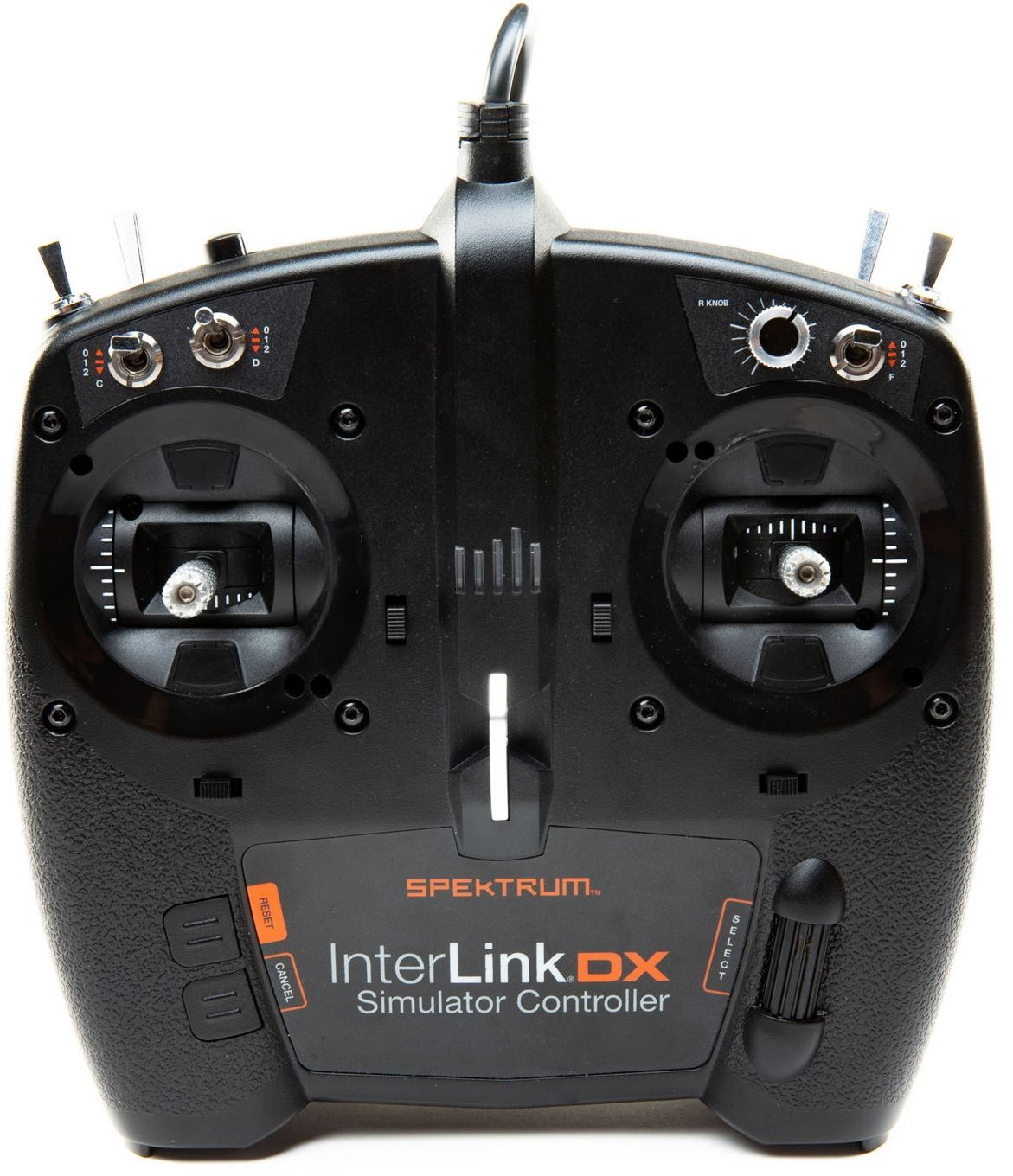 Spektrum InterLink DX Simulator Controller with USB Plug