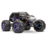 Summit 1/10 Scale 4WD - Purple