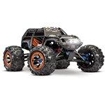 Summit 1/10 Scale 4WD - Orange