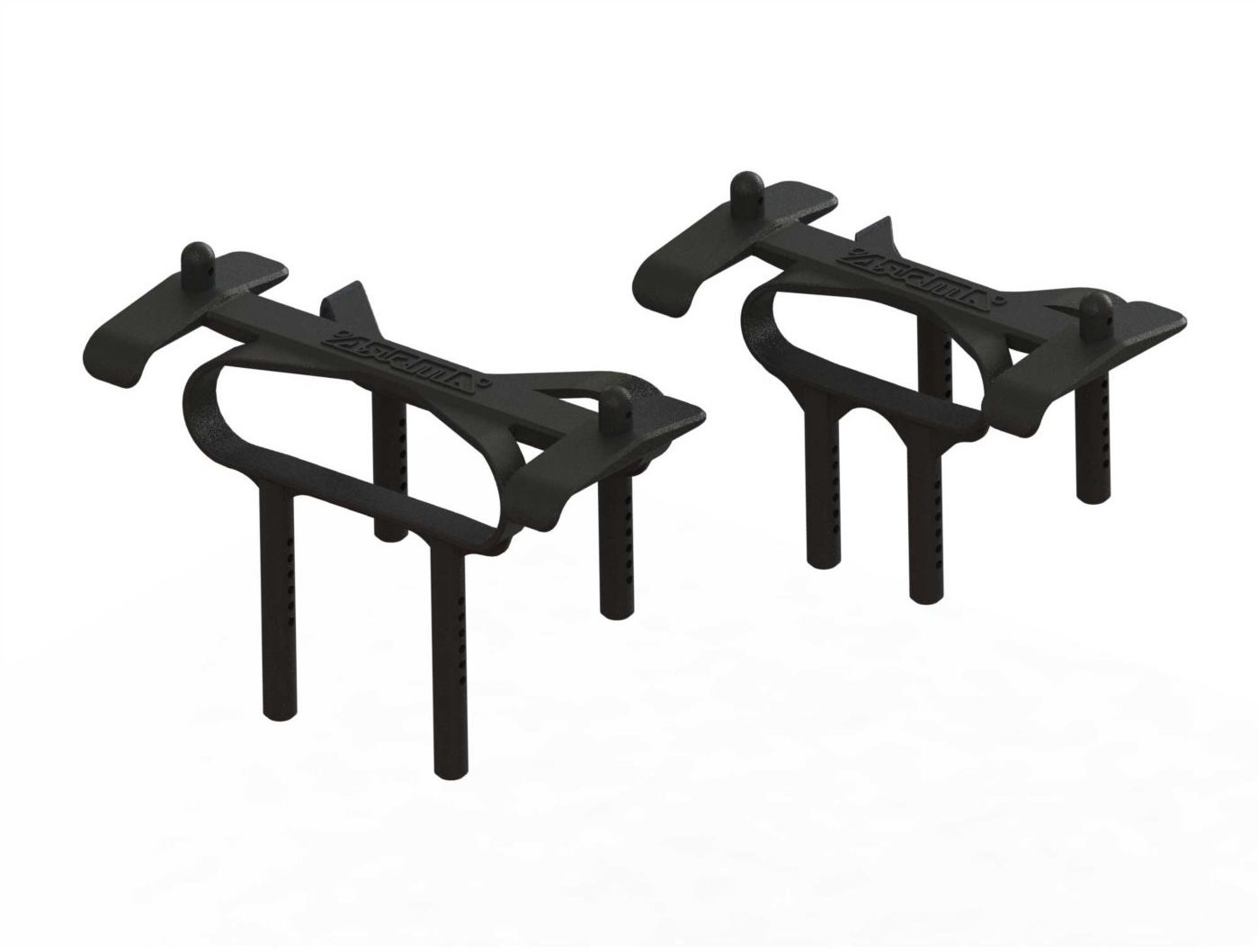 ARRMA Body Mount Set