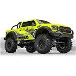 Gs02 Komodo Double Cab Ts 1/10 Scale Trail Crawler Kit